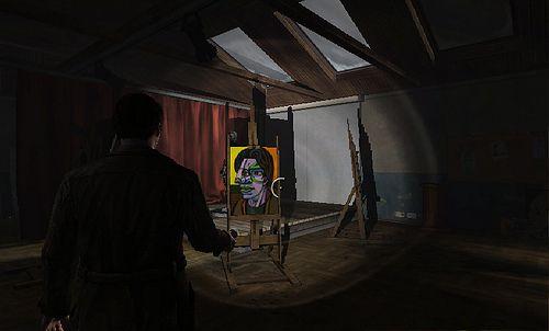 Silent Hill Shattered Memories review screenshots