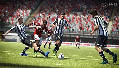 FIFA 13 pics