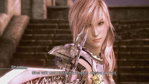 Final Fantasy XIII-2 pics