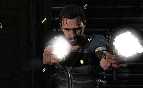 Max Payne 3 review pics