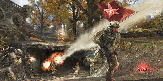 Modern Warfare 3 image