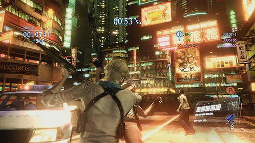 Resident Evil 6 pics