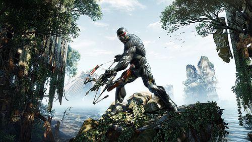 Crysis 3 pics