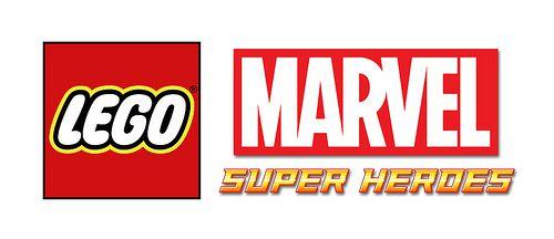 LEGO Marvel Super Heroes pics
