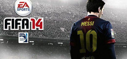 FIFA 14 picture